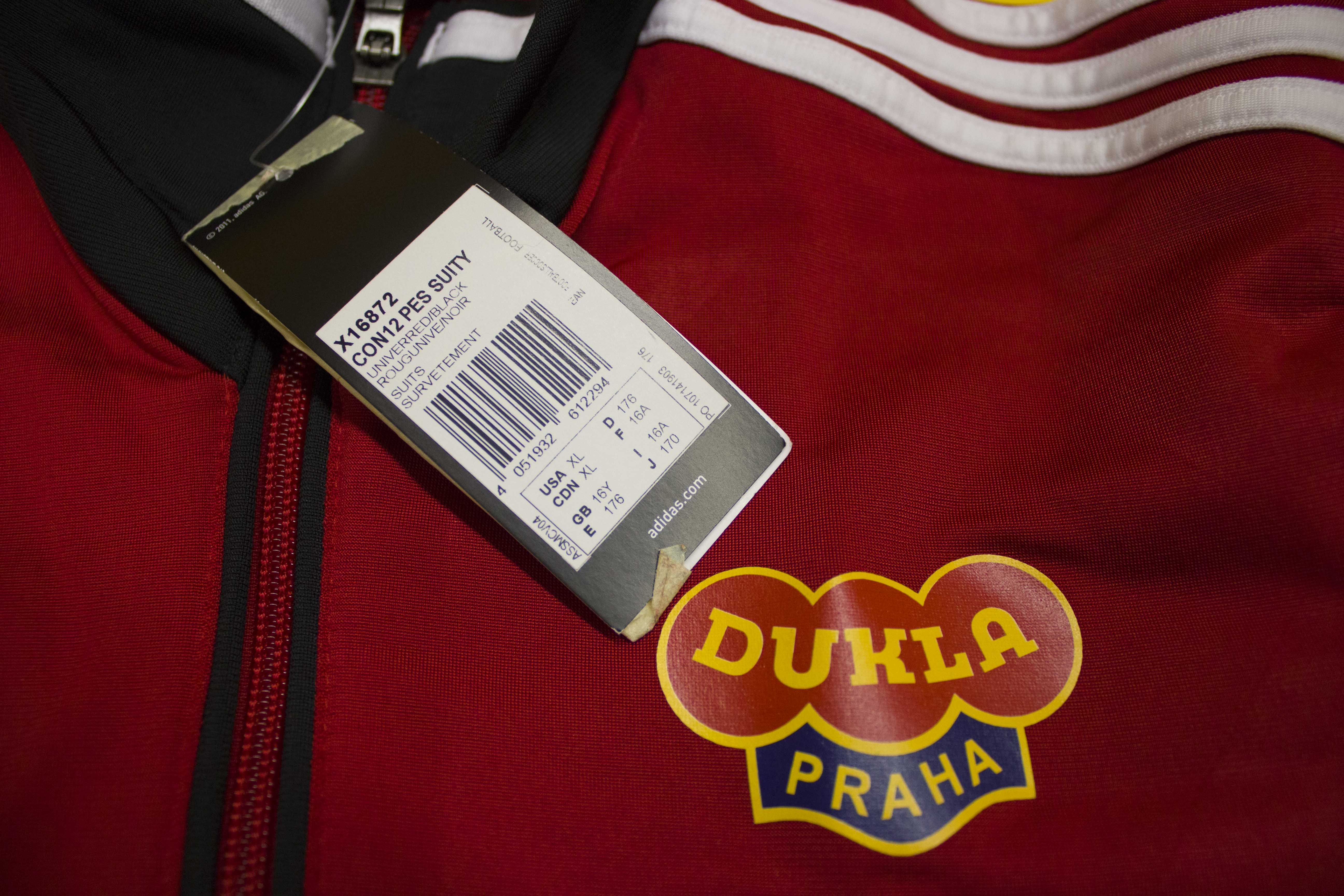 FK Dukla Praha  66f8acd71e8